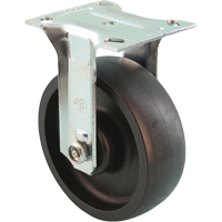 5400 Series Lava™ High Temp Nylon Caster MN832 | NIS Northern Industrial Sales