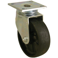 5400 Series Lava™ High Temp Nylon Caster MN828 | NIS Northern Industrial Sales