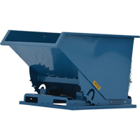 Self-Dumping Hoppers MN974 | NIS Northern Industrial Sales