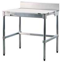 Poly-Top Workbench MO499 | NIS Northern Industrial Sales