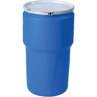 Nestable Open Head Polyethylene Drum MO768 | NIS Northern Industrial Sales