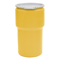 Nestable Open Head Polyethylene Drum MO769 | NIS Northern Industrial Sales