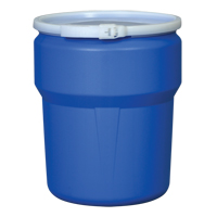Nestable Open Head Polyethylene Drum MO770 | NIS Northern Industrial Sales