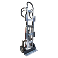 Aluminum Appliance Hand Truck MO789 | NIS Northern Industrial Sales