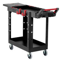 Heavy-Duty Adaptable Utility Cart MO794 | NIS Northern Industrial Sales