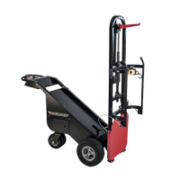 Motorized Hand Truck MO805 | NIS Northern Industrial Sales