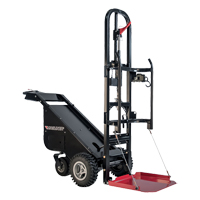Motorized Hand Truck MO806 | NIS Northern Industrial Sales