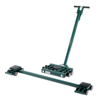 Tri-Glide Three-Point Mover MO822 | NIS Northern Industrial Sales