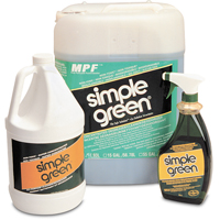 Simple Green Cleaner Degreaser NA599 | TENAQUIP