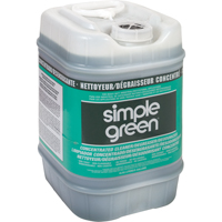 Simple Green Cleaner Degreaser NA601 | TENAQUIP