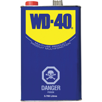 WD-40® Penetrant NA609 | NIS Northern Industrial Sales