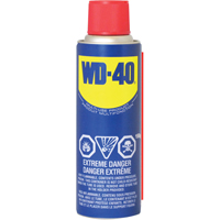 WD-40® Aerosol Penetrant NA610 | NIS Northern Industrial Sales
