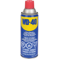WD-40® Penetrant NA611 | NIS Northern Industrial Sales