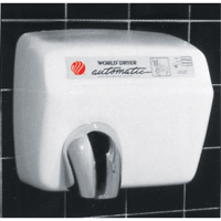 Automatic™ Hand Dryers NA976 | NIS Northern Industrial Sales