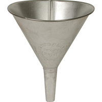 Strainer Funnels NB070 | NIS Northern Industrial Sales