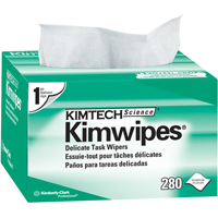 Kimwipes® Specialty Wipers NB916 | TENAQUIP