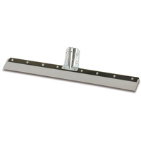 Floor Squeegees -Straight Grey Blade NH824 | TENAQUIP