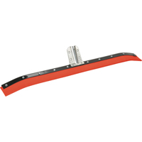 Floor Squeegees - Curved Red Blade NH827 | TENAQUIP