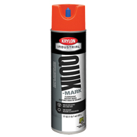 Industrial Quick-Mark™ Inverted Marking Paint NC322 | TENAQUIP