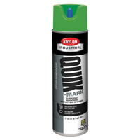 Industrial Quick-Mark™ Inverted Marking Paint NC323 | TENAQUIP