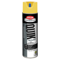 Industrial Quick-Mark™ Inverted Marking Paint NC325 | TENAQUIP