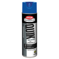 Industrial Quick-Mark™ Inverted Marking Paint NC326 | TENAQUIP