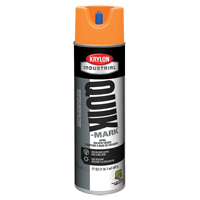 Industrial Quick-Mark™ Inverted Marking Paint NC327 | TENAQUIP