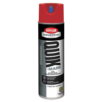 Industrial Quick-Mark™ Inverted Marking Paint NC328 | TENAQUIP