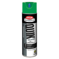 Industrial Quick-Mark™ Inverted Marking Paint NC329 | TENAQUIP