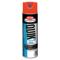 Industrial Quick-Mark™ Inverted Marking Paint NC334 | TENAQUIP