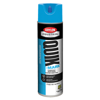 Industrial Quick-Mark™ Inverted Marking Paint NC336 | TENAQUIP