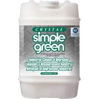 Simple Green Cleaner Degreaser NC792 | TENAQUIP