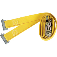 Logistic Strap | NIS Northern Industrial Sales