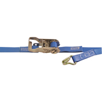 "1"" Heavy-Duty Utility Straps ND361 