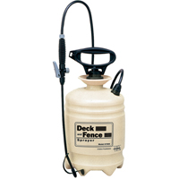Deck and Fence™ Sprayers ND669 | NIS Northern Industrial Sales