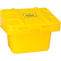 Salt Sand Container SOS™ ND700 | NIS Northern Industrial Sales
