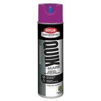 Industrial Quick-Mark™ Inverted Marking Paint NE260 | TENAQUIP