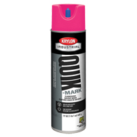 Industrial Quick-Mark™ Inverted Marking Paint NE262 | TENAQUIP