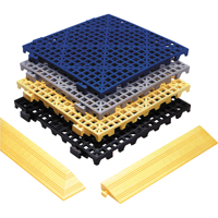 Perforated Tile Matting NH235 | NIS Northern Industrial Sales