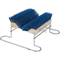 Boot 'N Shoe Brushes NH576 | NIS Northern Industrial Sales