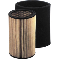 Portable Air Cleaner - Replacement Filter NH613 | NIS Northern Industrial Sales