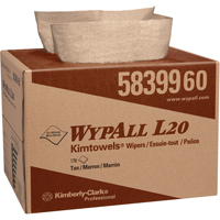 Wypall* L20 Wipers NH777 | TENAQUIP