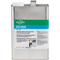 SC 400™ Natural Cleaner & Degreaser NI141 | NIS Northern Industrial Sales