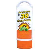 Croc Bloc™ SPF 30 Sunscreen Lotion NI314 | NIS Northern Industrial Sales