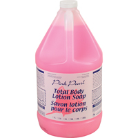 Pink Pearl - Total Body Lotion Soap NI345 | TENAQUIP