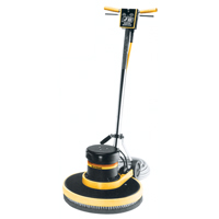 "FLOOR MACHINE MUSTANG 17"" 1 HP NI461 