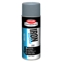 Iron Guard® Latex Spray Paint - Primer NI470 | NIS Northern Industrial Sales