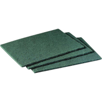 "SCOTCH BRITE NO.97 6"" X9"" SCOURING HAND PAD NI651 