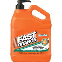 Fast Orange® Smooth Lotion Hand Cleaner NIR895 | TENAQUIP