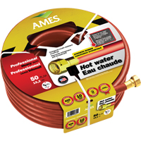 Hot Water Hose | NIS Northern Industrial Sales